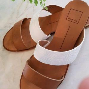 Dolce Vita Paci Wedge Sandal